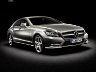 Mercedes CLS 350 Edition …