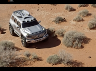 Mercedes Ener-G-Force Con…