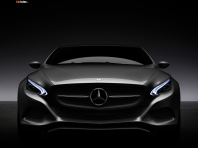 Mercedes F 800 Style Conc…