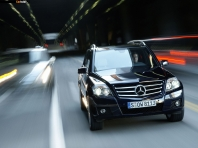 Mercedes GLK 350 4MATIC 2…