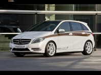 Mercedes Classe B E Cell …