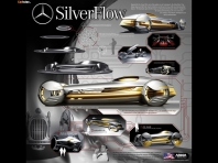 Mercedes SilverFlow Conce…