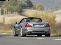 Mercedes SL 350 2009 - Ph…