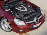 Mercedes SL 500 2009 - Ph…