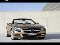 Mercedes SL 500 2013 - Ph…