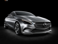 Mercedes Style Coupe Conc…