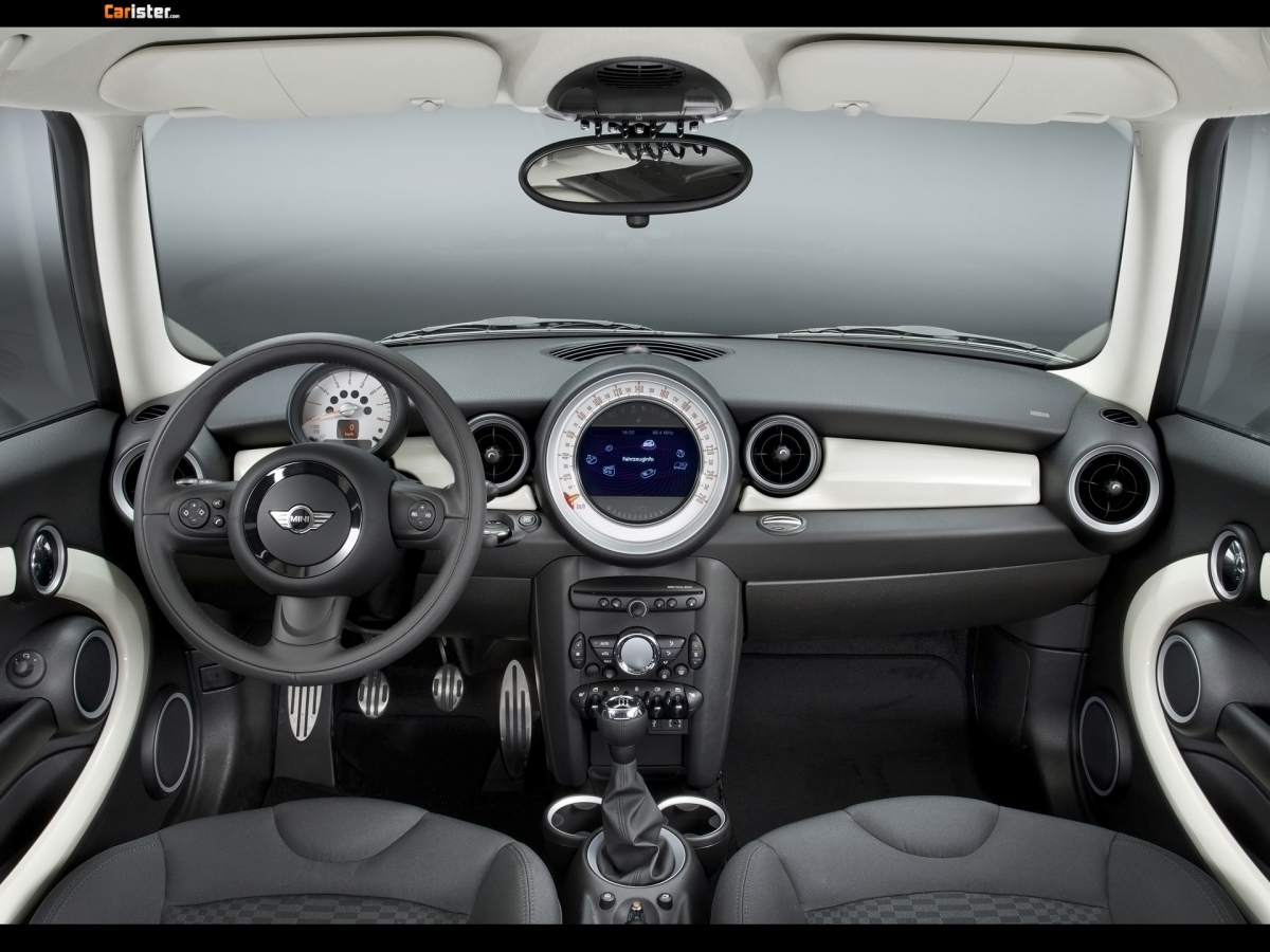 Mini Clubman Hyde Park 2012 - Photo 10 - Taille: 1200x900
