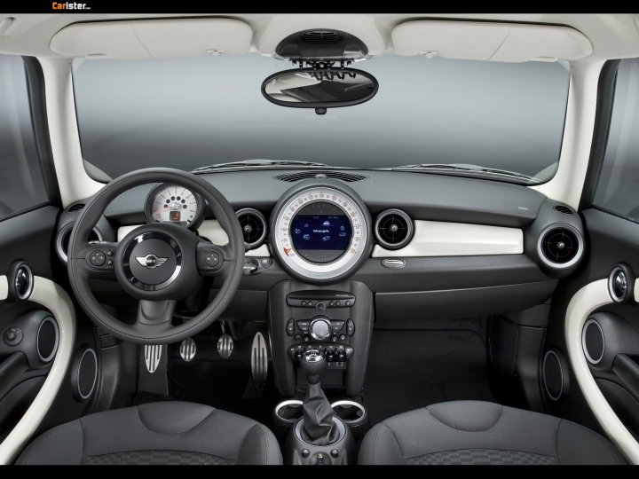 Mini Clubman Hyde Park 2012 - Photo 10 - Taille: 720x540