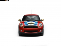 Mini Cooper S George Harrison 2009