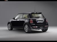 Mini Cooper S inspired by Goodwood 2011