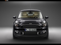 Mini Cooper S inspired by…