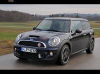 Mini Clubman Cooper SD 50 Hampton 2011