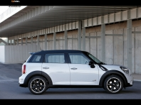 Mini Countryman 2010 - Ph…