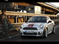 Mini Coupe John Cooper Wo…