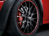 Mini John Cooper Works Kit Zubehor 2011