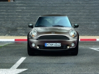 Mini Clubman One 2009