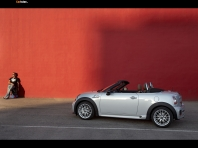 Mini Roadster 2012 - Phot…