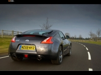 Nissan 370Z 40th Annivers…