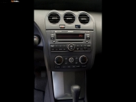 Nissan Altima Coupe 2008 …