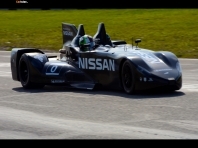 Nissan Deltawing 2012 - P…