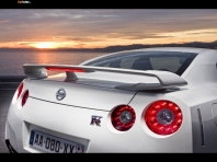Nissan GT-R 2012 - Photo …
