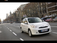 Nissan Micra DIG-S 2012 -…