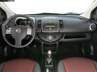 Nissan Note 2008 - Photo …