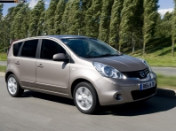 Nissan Note 2009 - Photo …