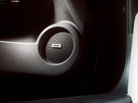 Nissan Qashqai Sound and Style 2009