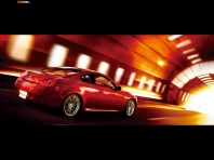 Nissan Skyline Coupe 370 GT 2007