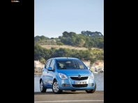 Opel Agila 2008 - Photo 5…