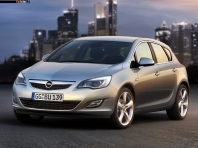 Opel Astra 2010 - Photo 1…
