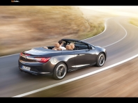 Opel Cascada 2013 - Photo…