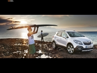 Opel Mokka 2013 - Photo 1…