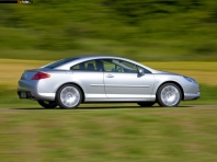 Peugeot 407 Coupe 2010 - …