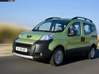 Peugeot Bipper Tepee Outd…