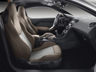 Peugeot RCZ Brownstone 20…