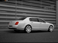 Project Kahn Bentley Flyi…