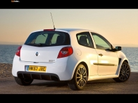 Renault Clio RS 197 Cup U…