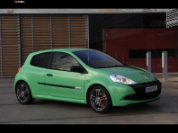 Renault Clio RS 2010 - Ph…