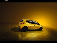 Renault Clio RS 2013 - Ph…