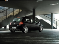 Renault Clio RS Luxe 2007…