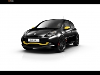 Renault Clio RS Red Bull …