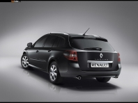 Renault Laguna Black Edit…