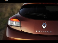 Renault Megane Coupe 2009…
