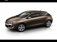 Renault Megane Coupe XV d…
