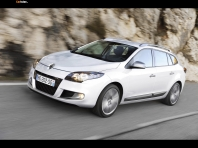 Renault Megane Estate GT …