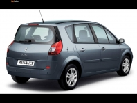 Renault Scenic Exception …