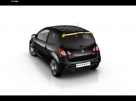 Renault Twingo RS Red Bul…