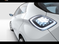 Renault Zoe Preview Conce…
